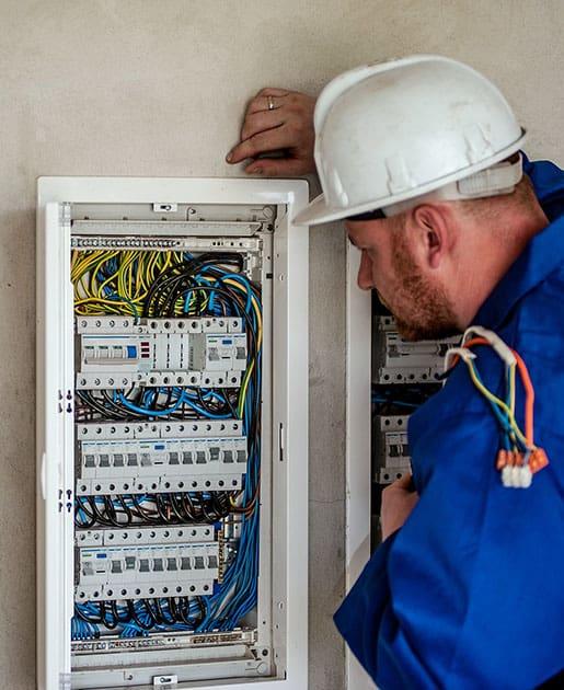 Maintenance électrique