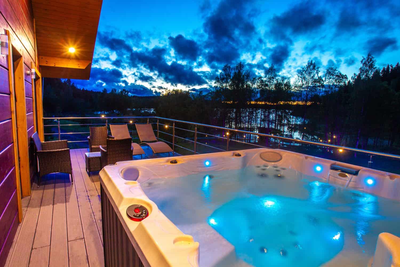 piscines et spas