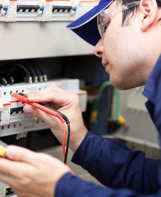 évaluation système électrique