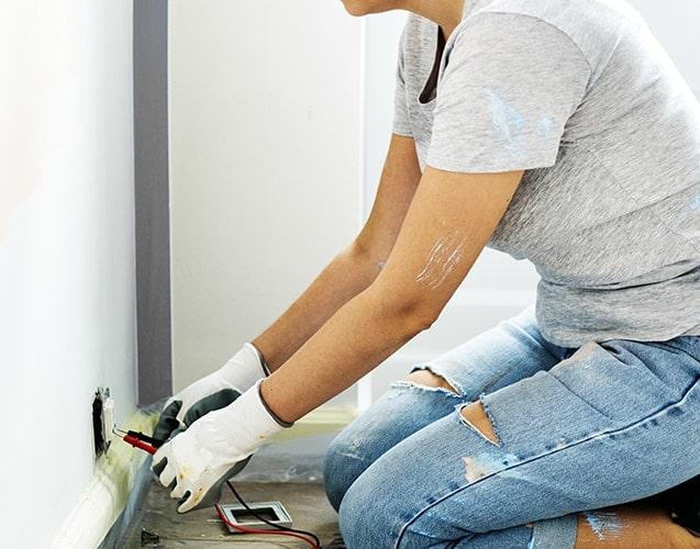 Inspection de sécurité électrique