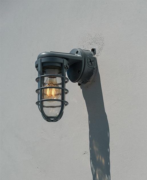éclairage de sécurité